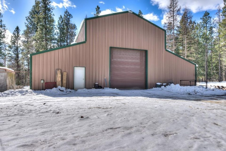 Additional photo for property listing at 375 Dreo Driveway 375 Dreo Driveway Stevensville, Montana 59870 United States