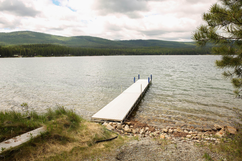 Land for Sale at 140 Mcgregor Lane 140 Mcgregor Lane Marion, Montana 59925 United States