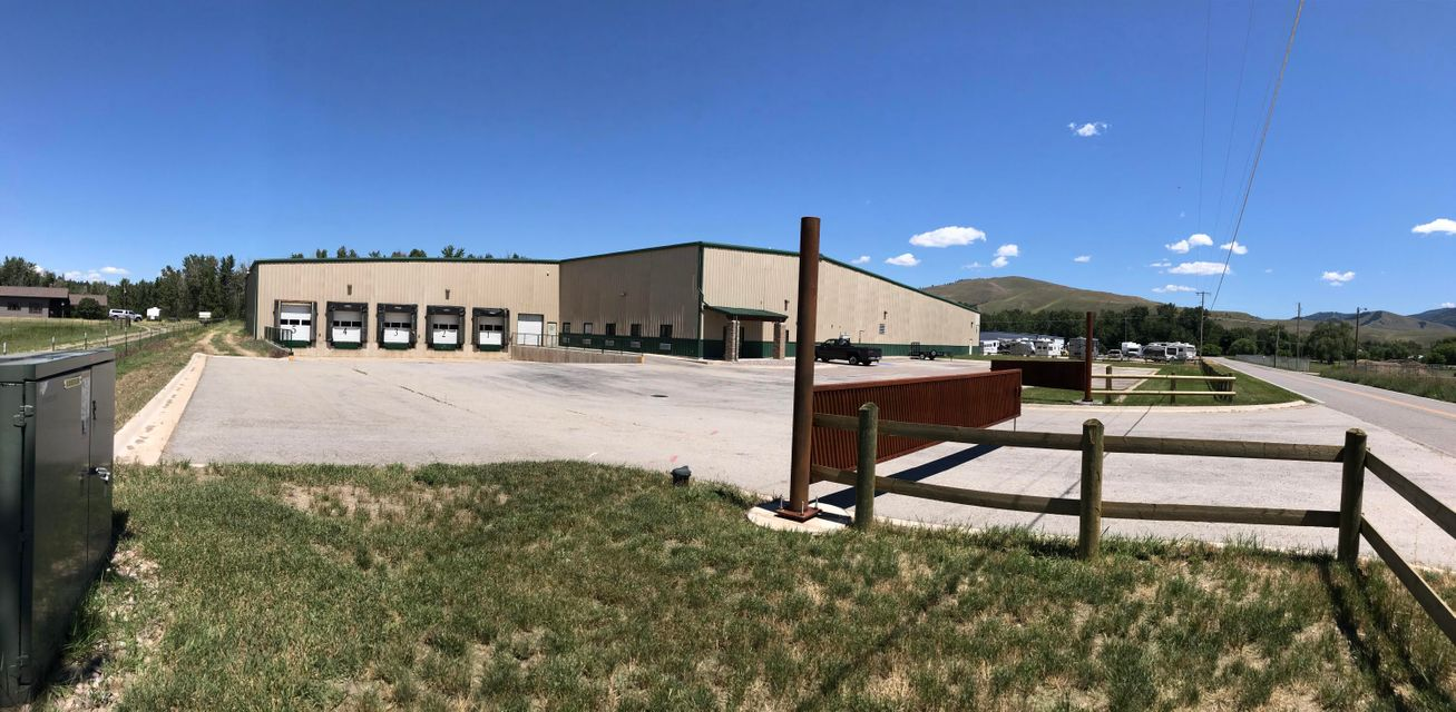 Commercial for Sale at 6418 Mormon Creek Road 6418 Mormon Creek Road Lolo, Montana 59847 United States