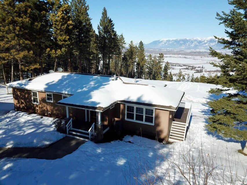Single Family Home for Sale at 74 Wolf Trail Road 74 Wolf Trail Road Kalispell, Montana 59901 United States