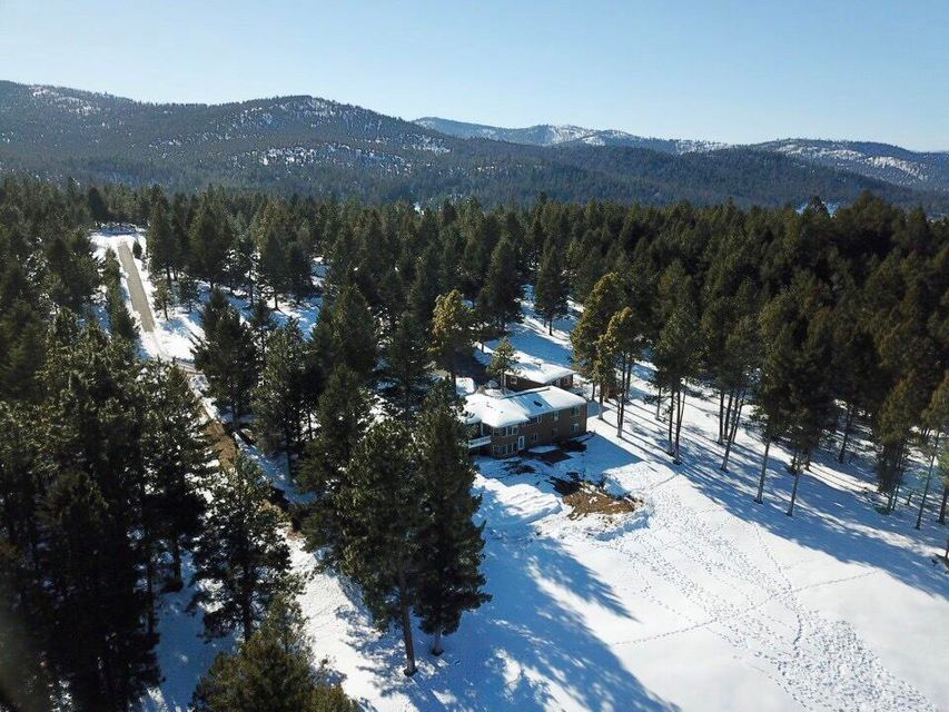 Additional photo for property listing at 74 Wolf Trail Road 74 Wolf Trail Road Kalispell, Montana 59901 United States