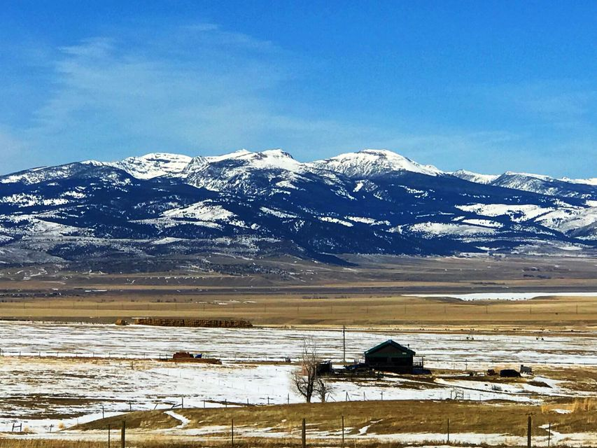 Land for Sale at Royal Tine Trail Royal Tine Trail Ennis, Montana 59729 United States
