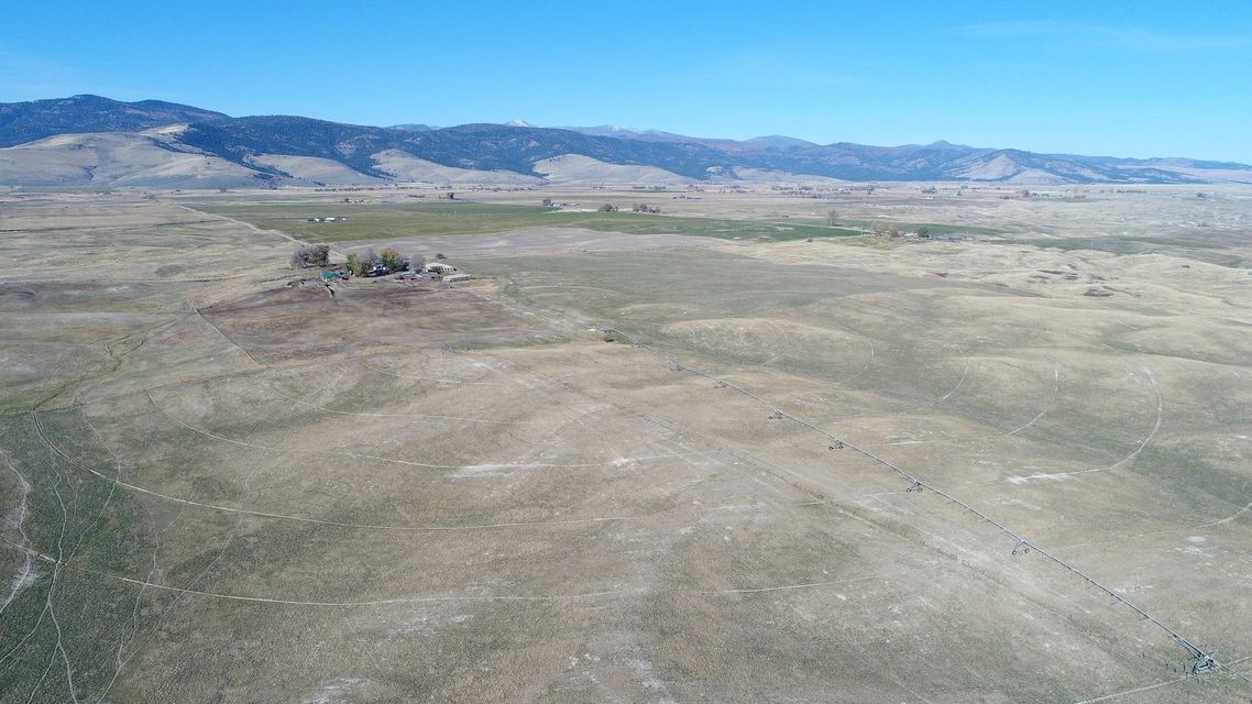 Farm / Agriculture for Sale at 300 Marques Road 300 Marques Road Hot Springs, Montana 59845 United States