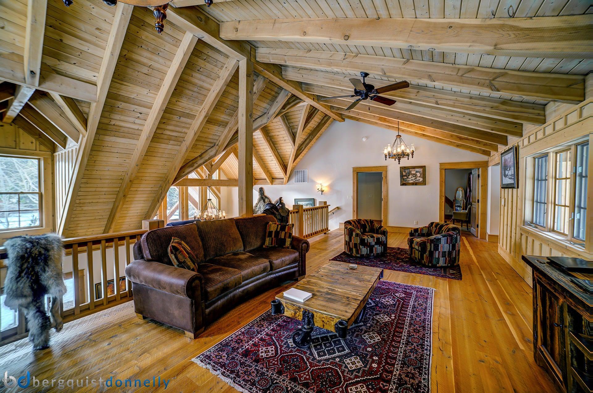 Additional photo for property listing at Timber Ridge Drive Timber Ridge Drive Sula, Montana,59871 Estados Unidos