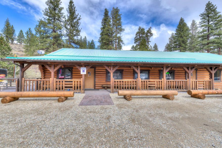 Commercial for Sale at 5388 Us-93 5388 Us-93 Conner, Montana 59827 United States