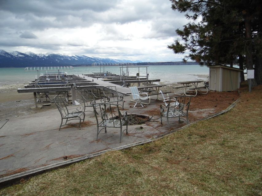 Deeded Interest Flathead Lake Frontage