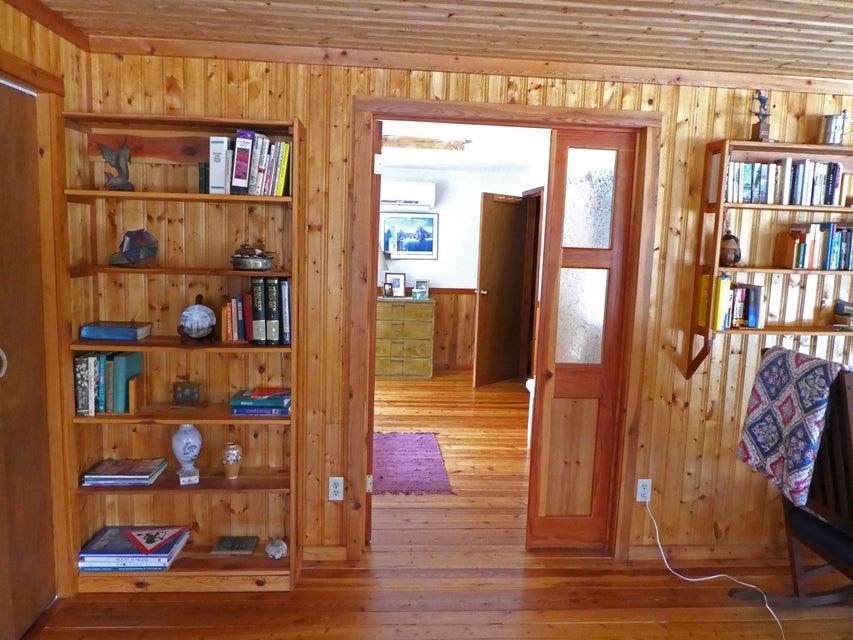 Stunning Woodwork