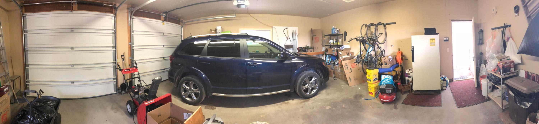 038 Garage