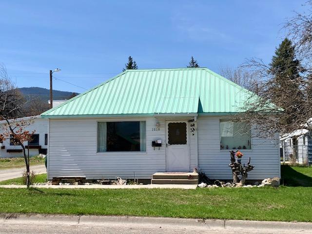 1010 Cal. Main House