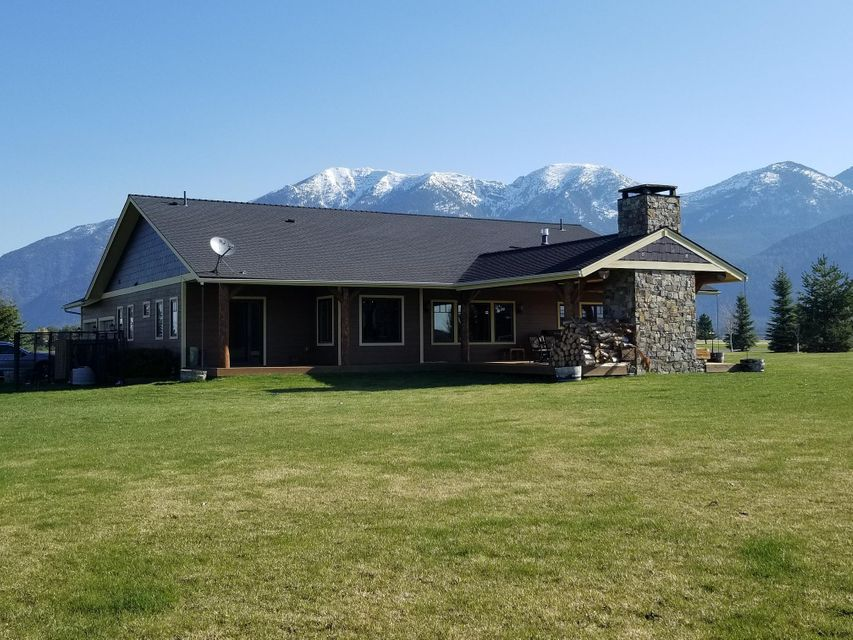 1400 Victory Lane Kalispell Montana 59901 Single Family Home for Sales
