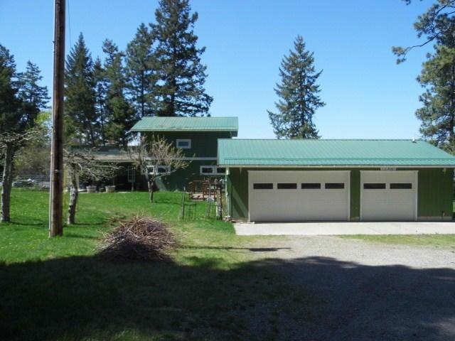 Large Vintage Home + Detached Garage