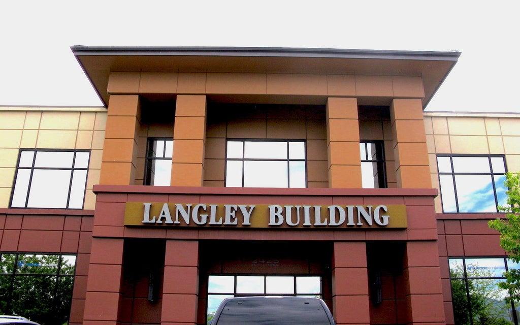 Sandee Kuni - 1_Langley Building_Front