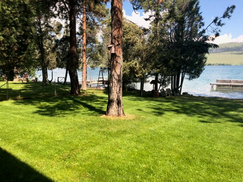 Lake House with 100' frontage