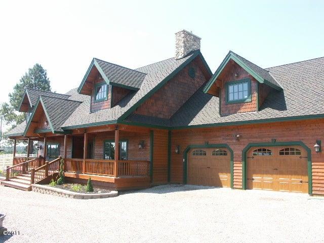 Caretaker House - Exterior Front