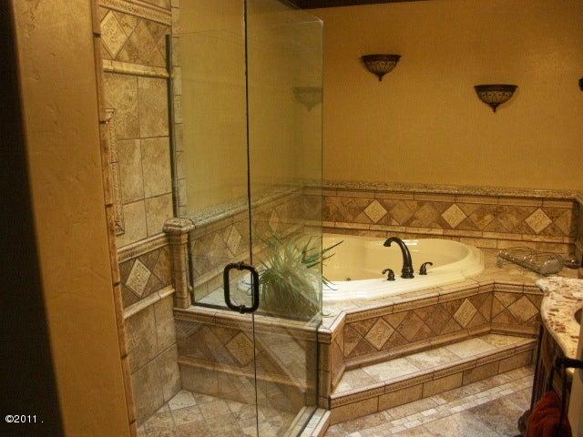 Caretaker Master Bath
