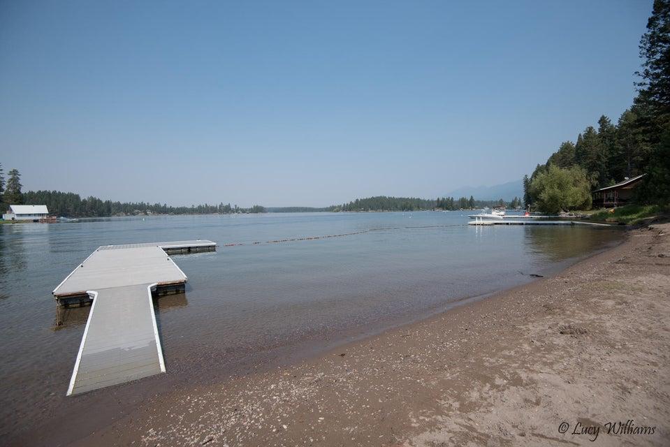 67 HOA Docks and Swimming Area