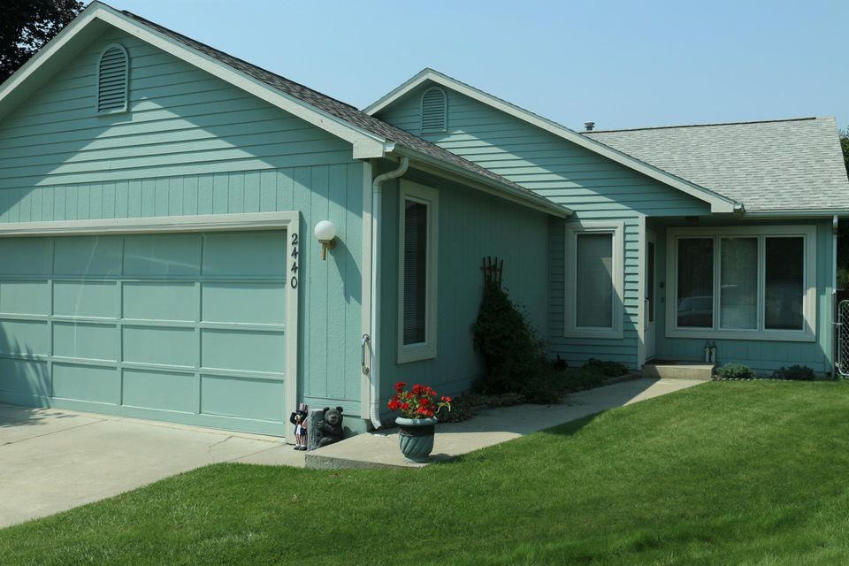 Home for Sale at 2440 Cottage Court in Missoula, Montana for ...