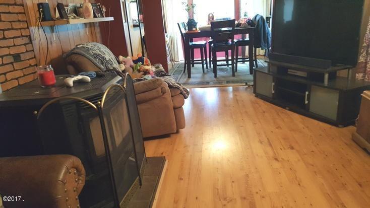 flooring upgraded