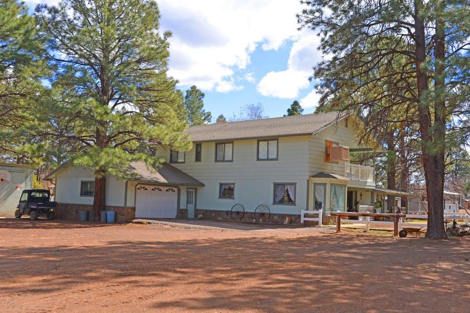Flagstaff Horse Properties For Sale