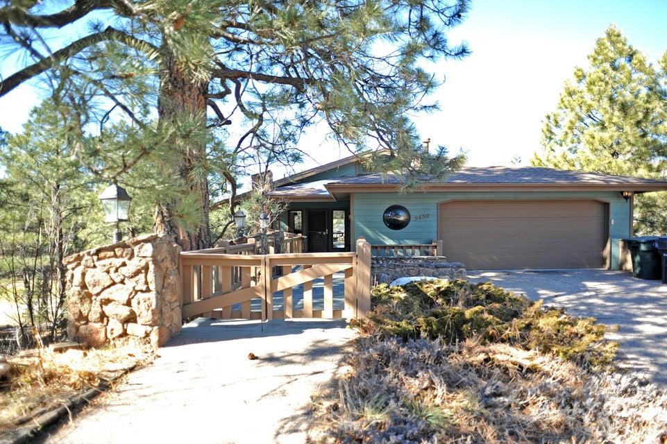 Photo of 5450 N Country Club Drive, Flagstaff, AZ 86004