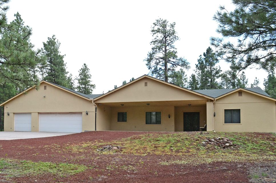 7060 E Mountain Ranch Road, Williams, AZ 86046