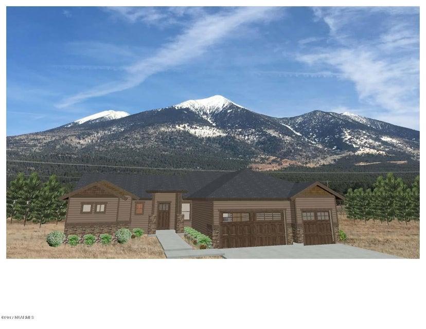4697 W Laskin Trail, Flagstaff, AZ 86001