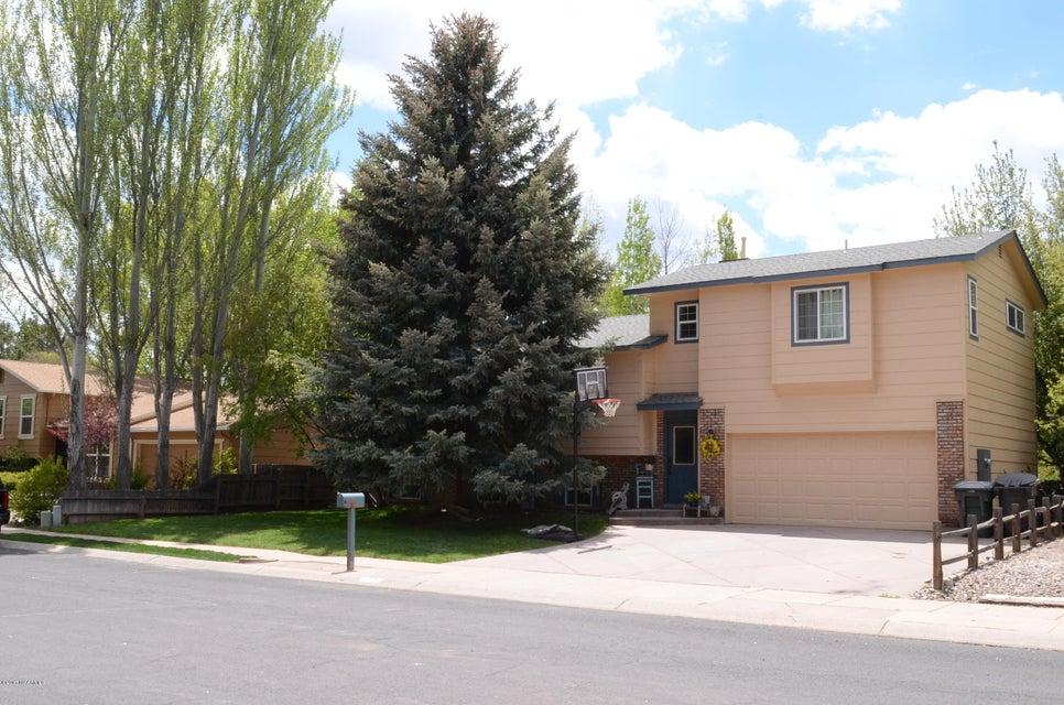 1721 N Thistle Road, Flagstaff, AZ 86004