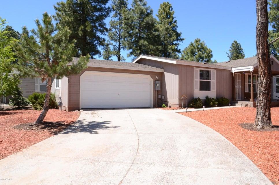 2460 W Zepher Avenue, Flagstaff, AZ 86001