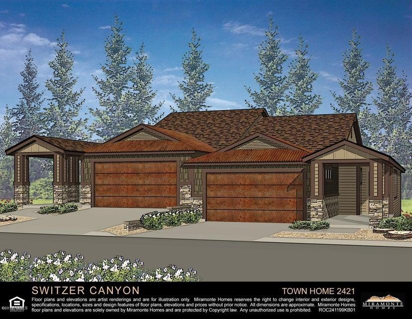 Photo of 368 N Moriah Drive #21, Flagstaff, AZ 86001