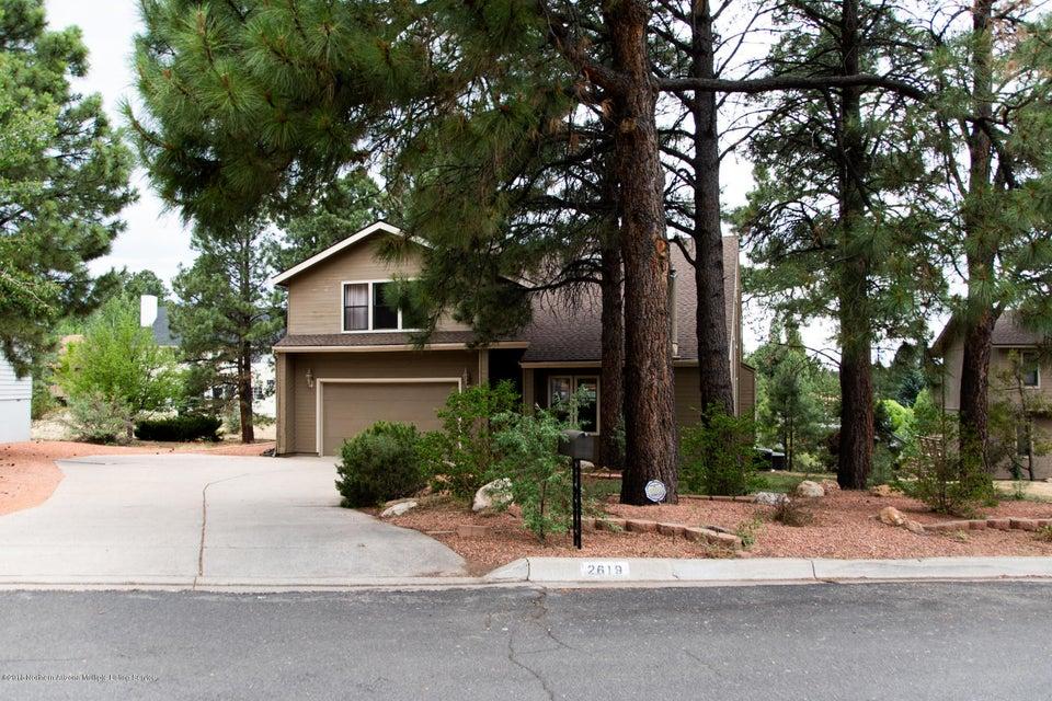 Photo of 2619 N Carefree Circle, Flagstaff, AZ 86004
