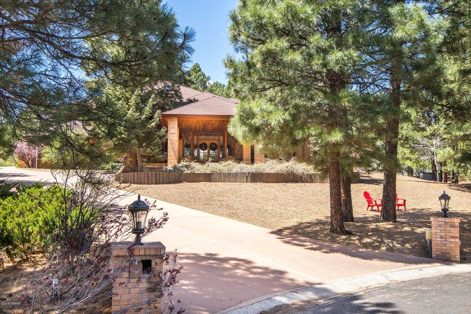 Photo of 2007 N Starling Way, Flagstaff, AZ 86004