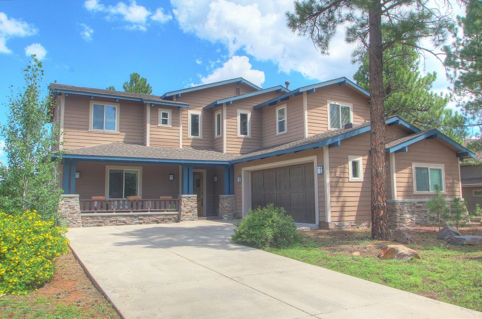 Photo of 4490 W Braided Rein, Flagstaff, AZ 86005