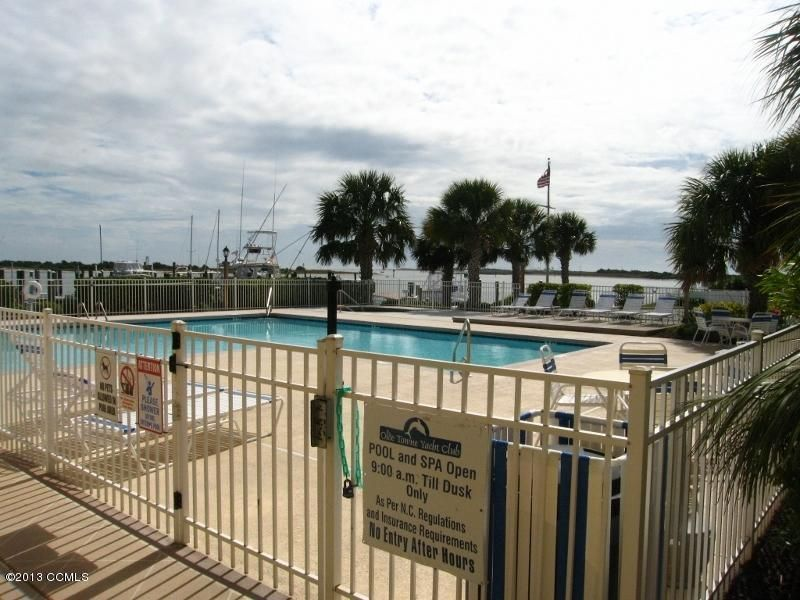 100 Olde Towne Yacht Club Drive,Beaufort,North Carolina,Wet,Olde Towne Yacht Club,11305085