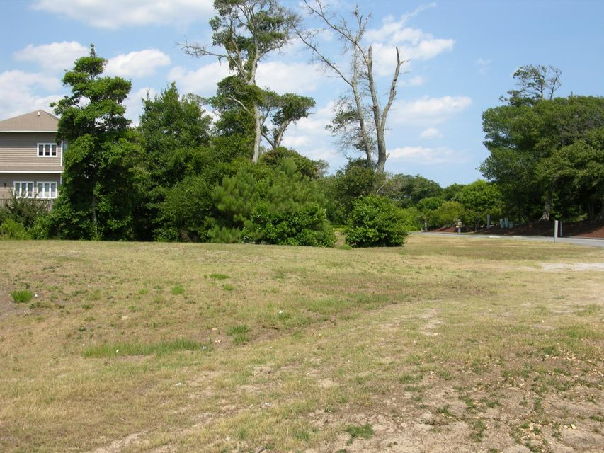 401 Emerald Plantation Road,Emerald Isle,North Carolina,Residential land,Emerald Plantation,11502406