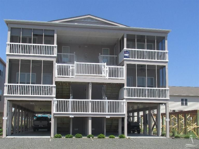 RE/MAX at the Beach - MLS Number: 20695090