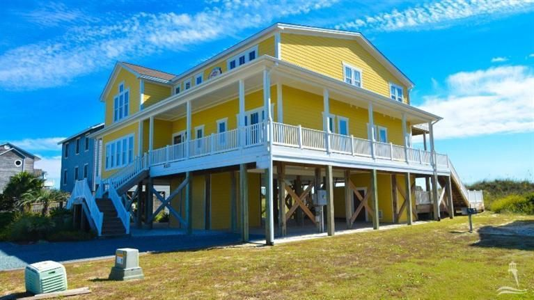 Holden Beach Real Estate For Sale -- MLS 20697050