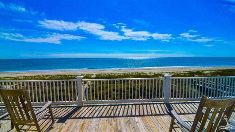 Holden Beach Real Estate For Sale - MLS 20697050