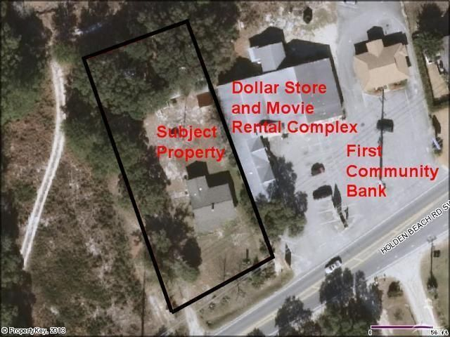 Carolina Plantations Real Estate - MLS Number: 20671001