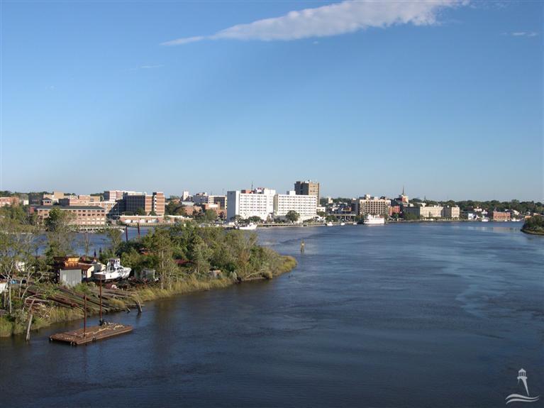 1 Point Habor,Wilmington,North Carolina 28401,Land,Point Habor,20678714
