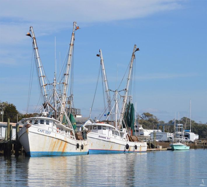 138 Sea Gull Drive,Holden Beach,North Carolina,Residential land,Sea Gull,20698364