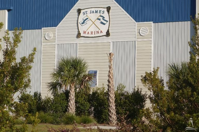 2571 St. James Drive,Southport,North Carolina,Dry stack,St. James,20691405
