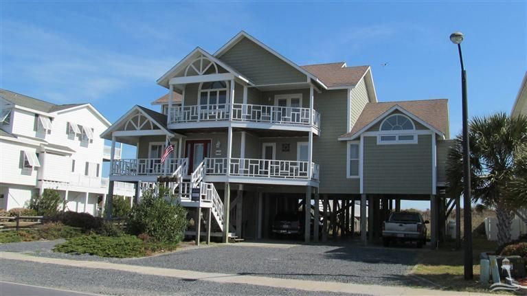 RE/MAX at the Beach - MLS Number: 20672796