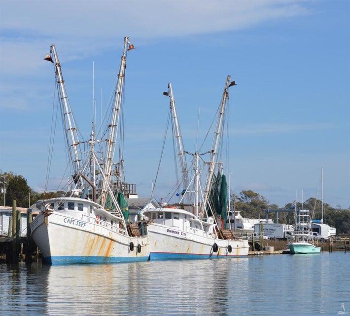 140 Sea Gull Drive,Holden Beach,North Carolina,Residential land,Sea Gull,20698366