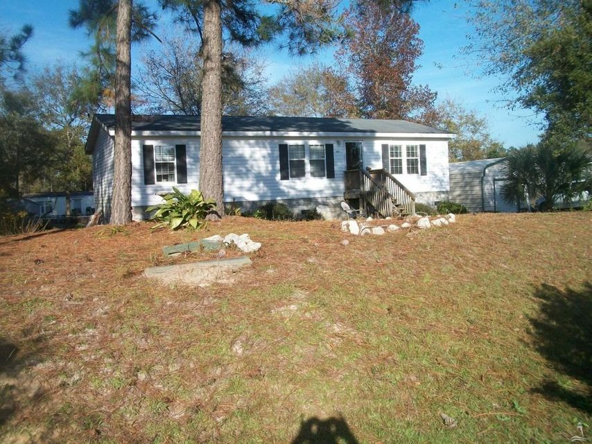 544 Mary Lou Lane SW Lane, SUPPLY, 28462, NC
