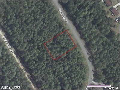 68 Pinewood Drive,Carolina Shores,North Carolina,Residential land,Pinewood,20638497