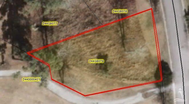 1687 Deerfield Drive,Ocean Isle Beach,North Carolina,Residential land,Deerfield,20659519