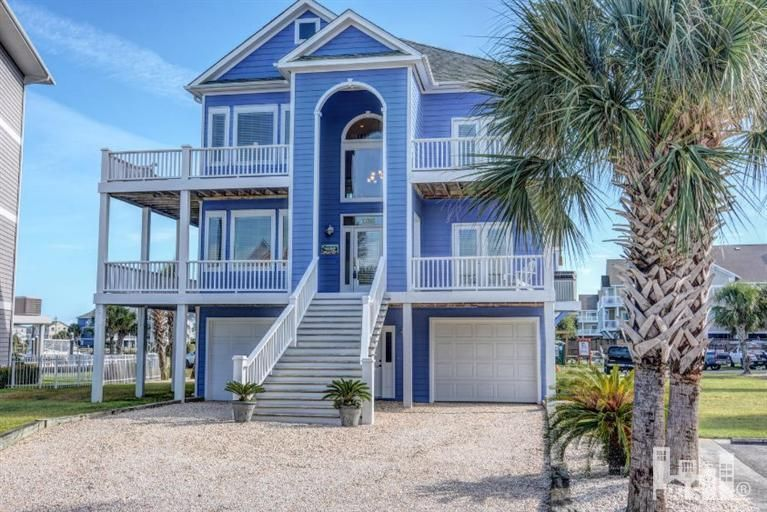 Property for sale at 105 Rum Cay Road, Carolina Beach,  NC 28428