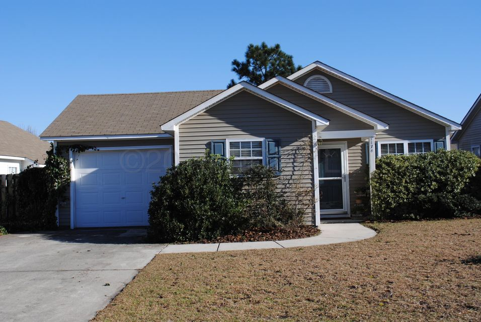 1174 Amber Pines Drive, Leland, NC 28451
