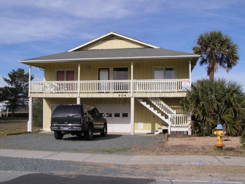 RE/MAX at the Beach - MLS Number: 100000363
