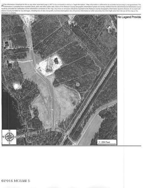 Lot 12 Buie Mill Road,Red Springs,North Carolina,Residential land,Buie Mill,100002132